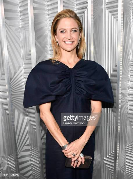 Sarah Williams attends ELLE's 24th Annual Women in Hollywood Celebration presented by L'Oreal Paris Real Is Rare Real Is A Diamond and CALVIN KLEIN...