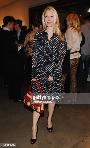Sarah Wynter during Allure Magazine and Lancome Unveil 'Most Alluring Bodies' Photo Exhibit at MILK Studios in New York City, NY, United States.