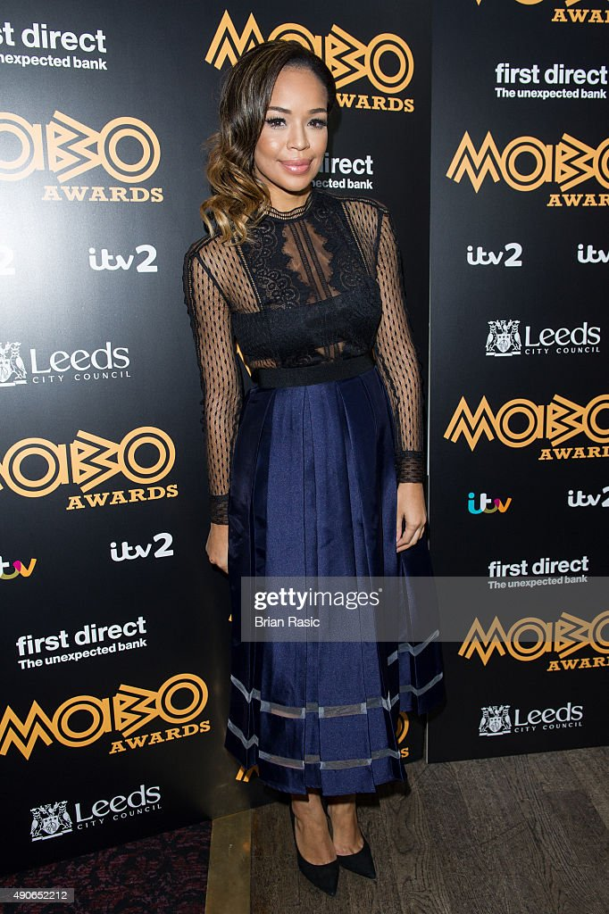 2015 MOBO Nominations Press Launch