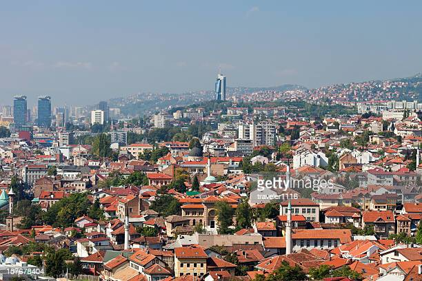 サラエボ,Bosnia