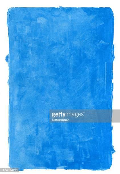 Sarake Blue Frame