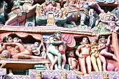 Sarangapani temple, Kumbakonam, Tamil Nadu, India