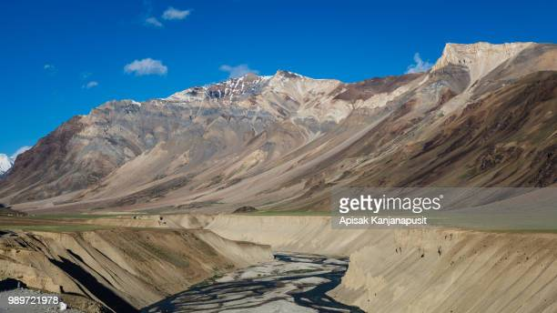 Sarchu-Leh Road trip