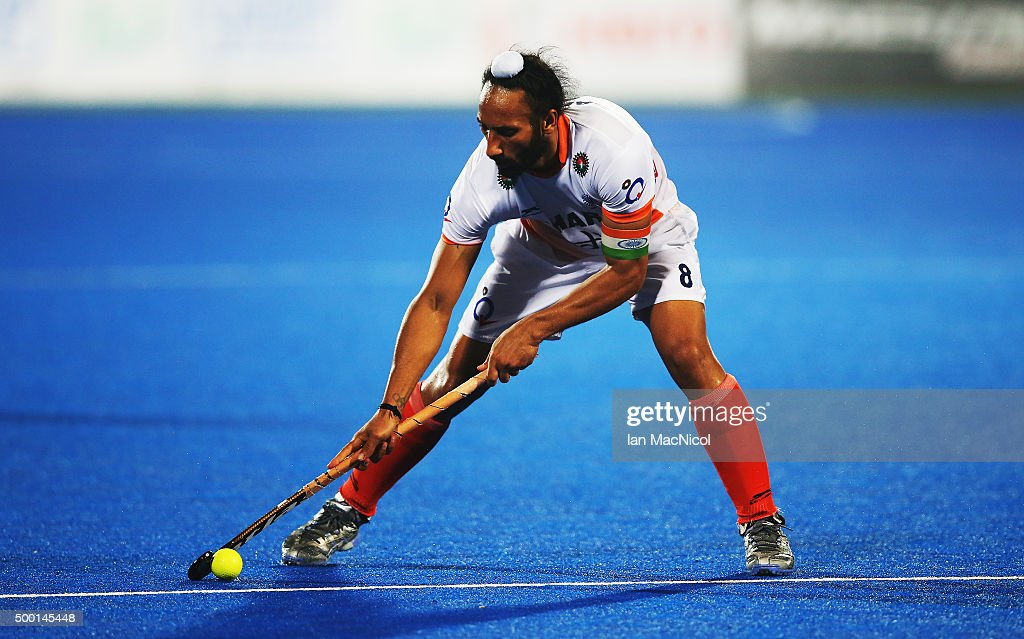Hero Hockey World League Final - Day 9