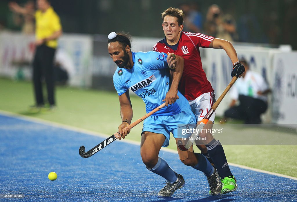 Hero Hockey World League Final - Day 7