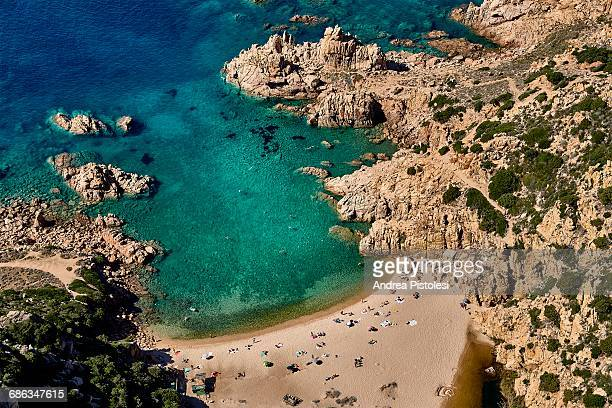 Sardinia Coastline, Italy