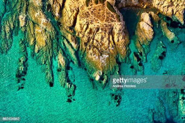 Sardinia Southeast Coast, Italy