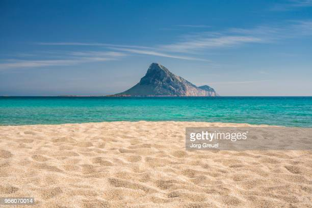 sardinian beach - sand stock pictures, royalty-free photos & images