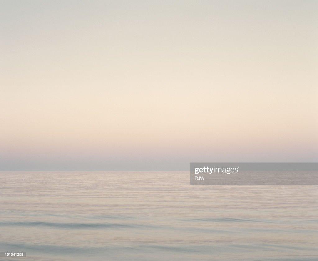 Sardinian Seascape : Stock Photo