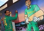 london england sarfraz ahmed captain pakistan