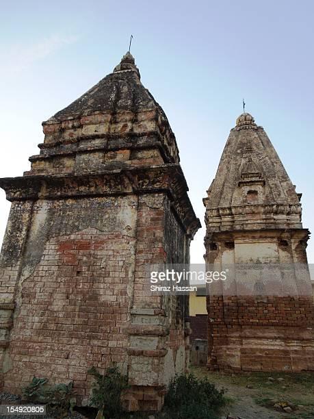 sargri temples, rawalpindi - rawalpindi stock photos and pictures