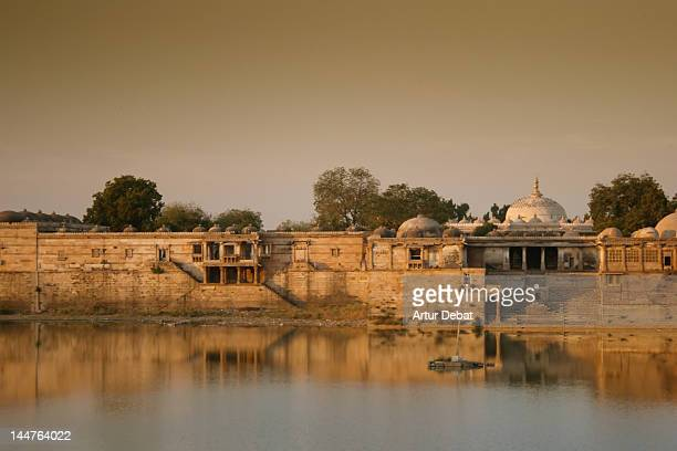 sarkhej roza at sunset - ahmedabad stock pictures, royalty-free photos & images