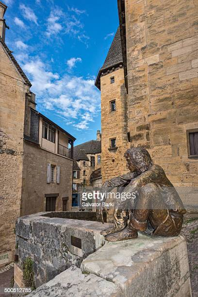 CONTENT] SarlatlaCanéda or simply Sarlat is a commune in the Dordogne department in Aquitaine in southwestern France Sarlat is a medieval town that...