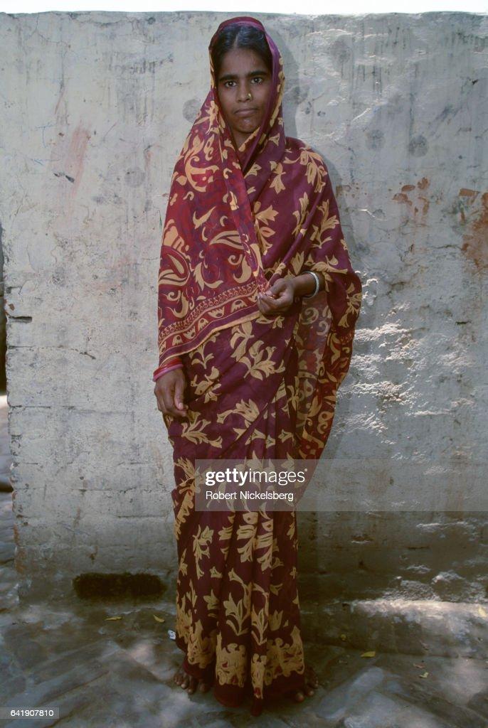 Baniya Caste Member In New Delhi : News Photo