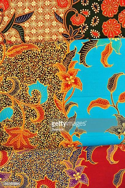 sarong party - batik stock pictures, royalty-free photos & images