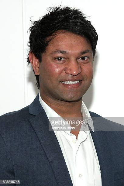 Saroo Brierley Stock Photos And Pictures Getty Images