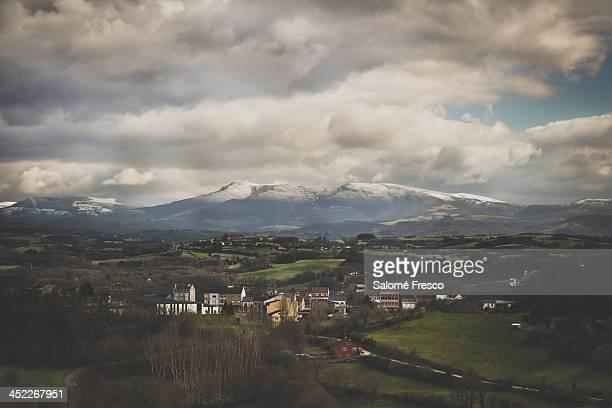 Sarria, Lugo, Sapin