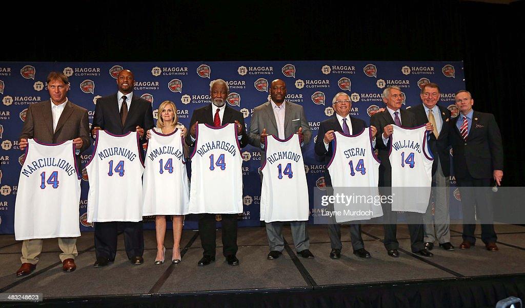 2013-14 NBA Press Conferences