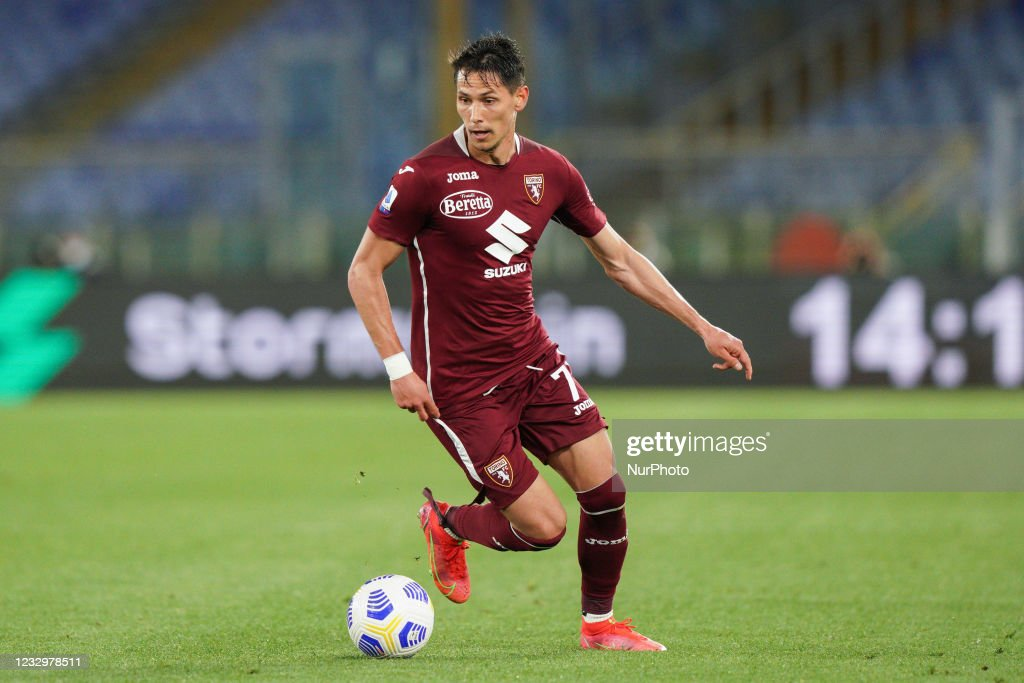 SS Lazio v Torino FC - Serie A : News Photo