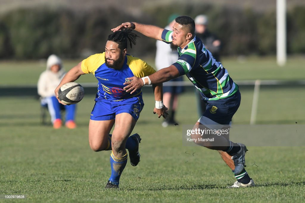 Hastings Rugby & Sports Club v Clive