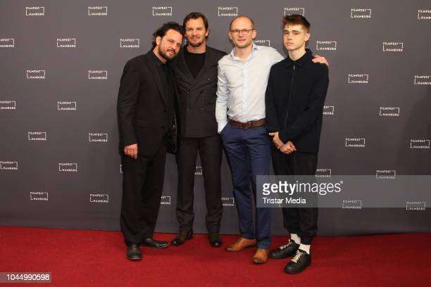 Felix Klare Stock Photos and Pictures | Getty Images  Felix Klare Sto...