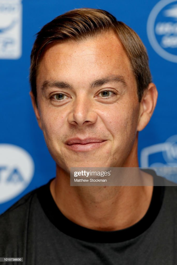 Western & Southern Open - Day 2 : News Photo