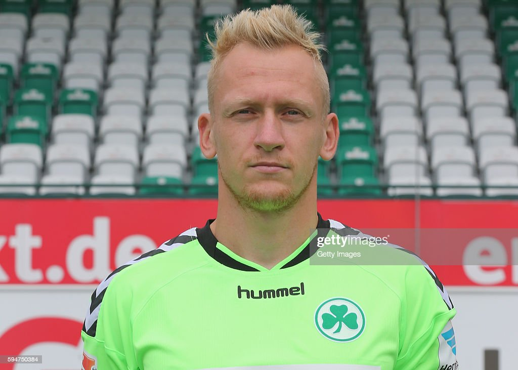 SpVgg Greuther Fuerth  - Team Presentation
