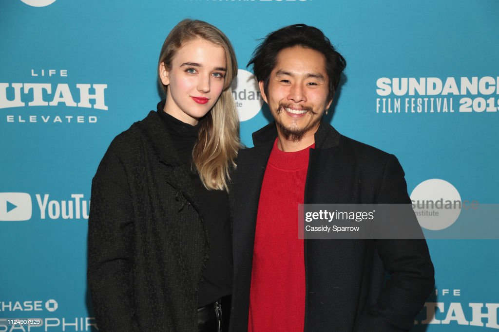 "2019 Sundance Film Festival - ""Ms. Purple"" Premiere : News Photo"