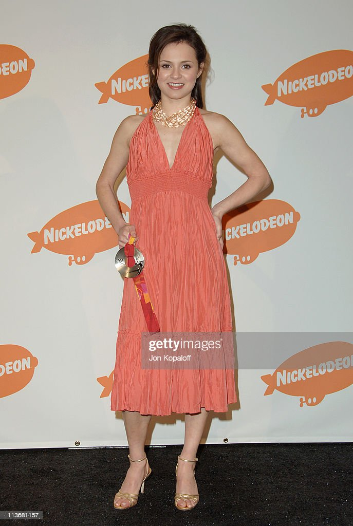 Nickelodeon's 19th Annual Kids' Choice Awards - Press Room