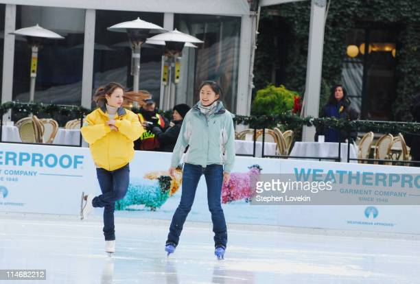 Figure Skating Lessons Photos and Premium High Res ...