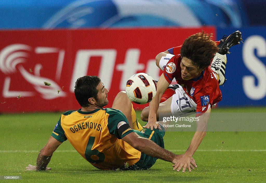 AFC Asian Cup - Australia v Korea Republic