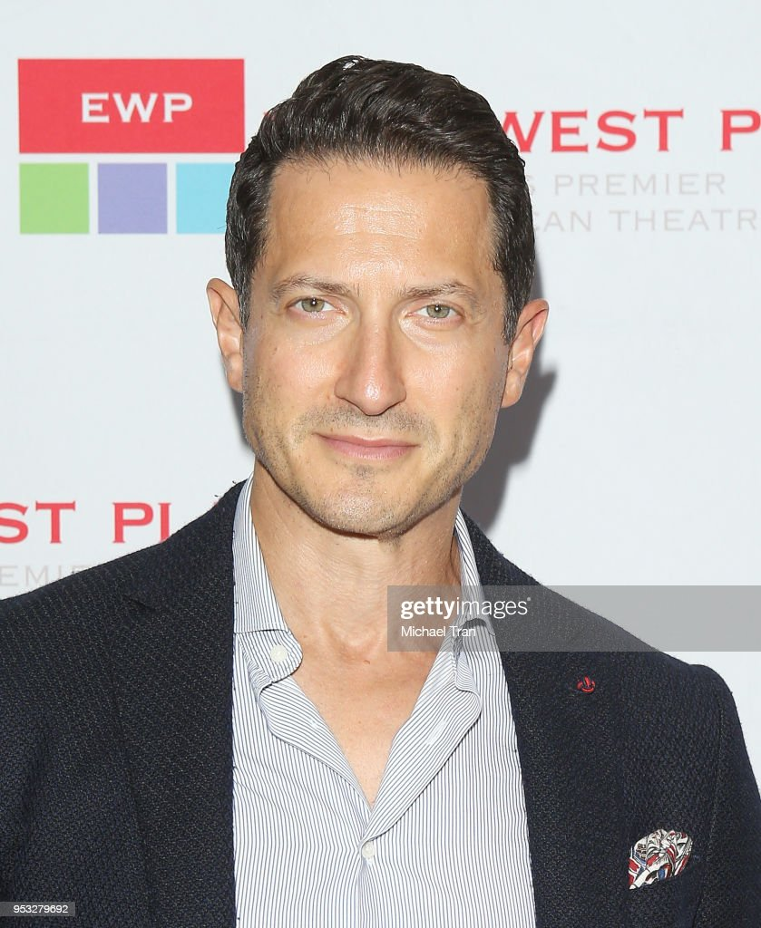 """East West Players """"The Company We Keep"""" 52nd Anniversary Visionary Awards Fundraiser Dinner And Silent Auction : News Photo"""