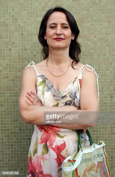 Sasha Waltz TheaterDirector Choreographer Dancer Germany