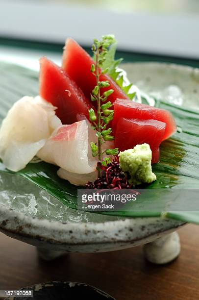 Sashimi on Ice