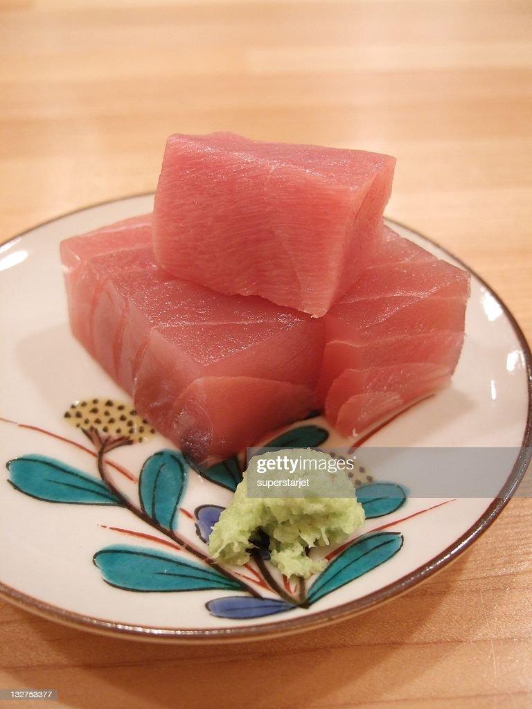 Sashimi : Stock Photo