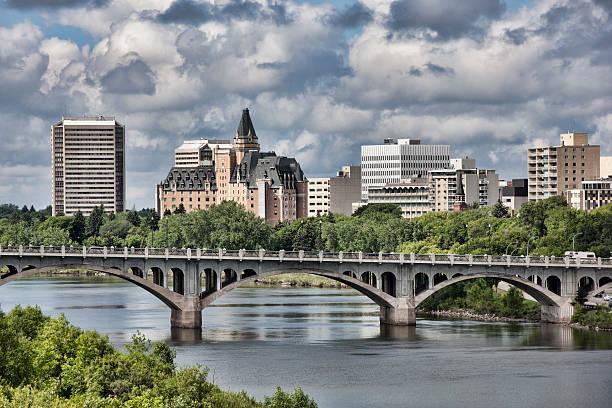 Saskatoon, Canada Saskatoon, Canada