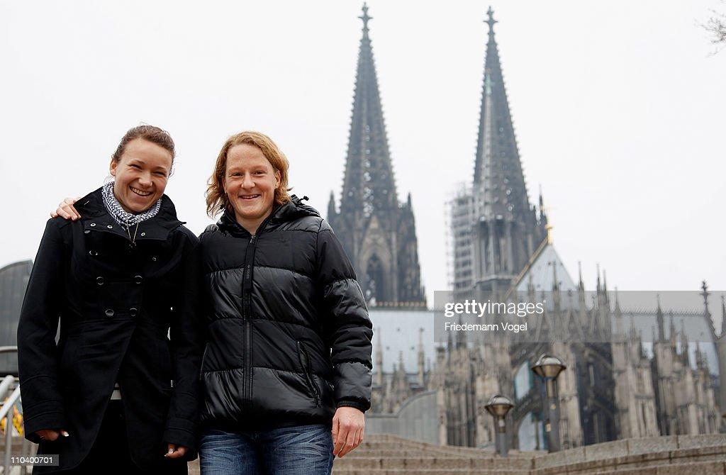 Women's DFB Cup 2011  Media Brunch