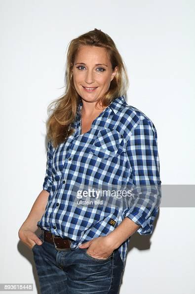 Saskia Fischer Schauspielerin News Photo Getty Images