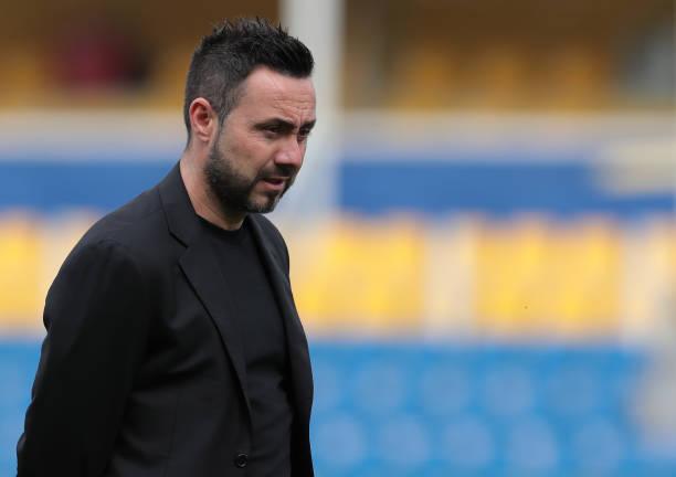 ITA: Parma Calcio  v US Sassuolo - Serie A