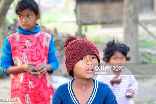 Satar/Santhal Kids