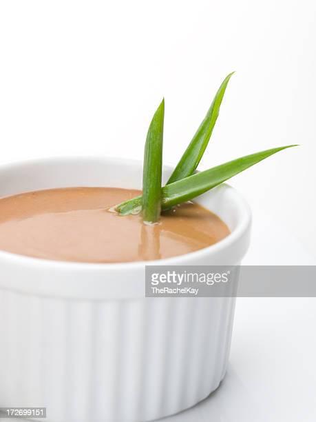 salsa satay - salsa fotografías e imágenes de stock