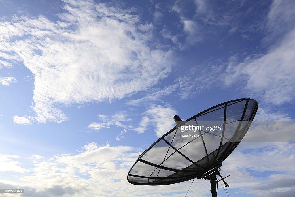 Image result for Satellite TV Provider istock