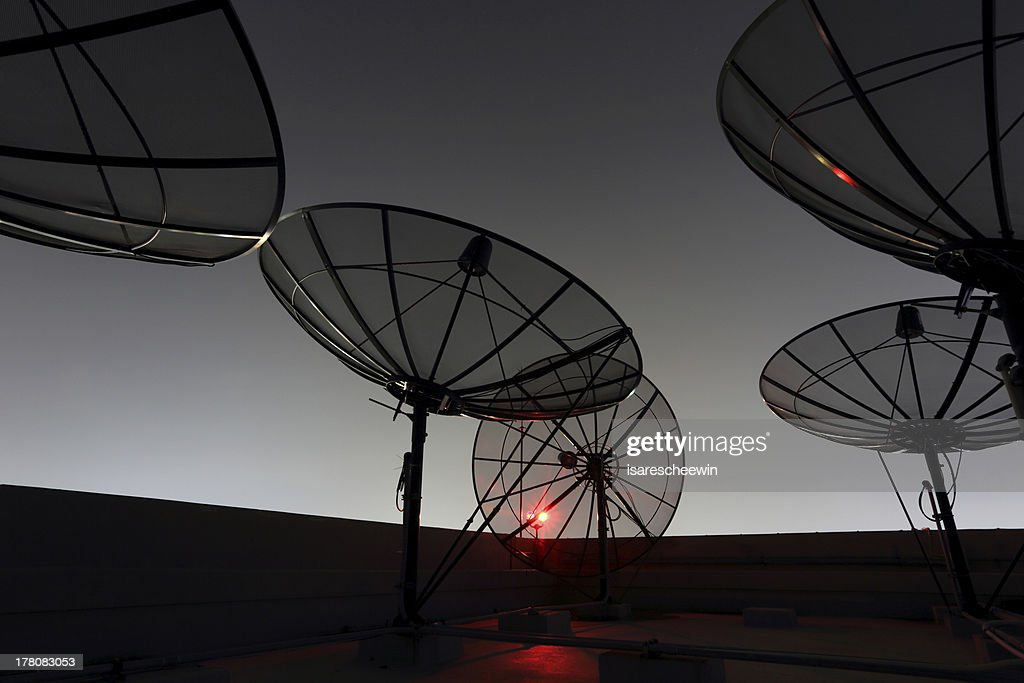 Image result for Satellite TV Provider istock