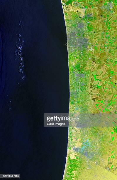 Shortwave Infrared Satellite View Stock Photos And Pictures - Latest satellite view