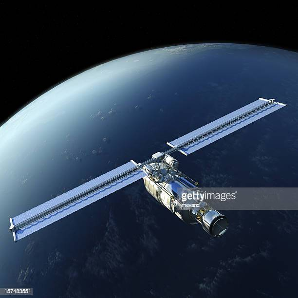 satellite - receiver stock pictures, royalty-free photos & images