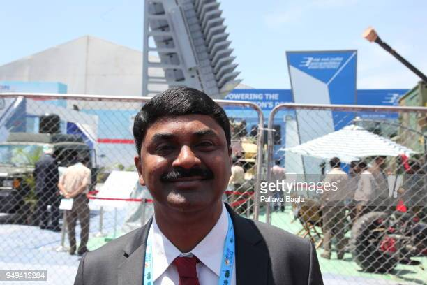 NADU INDIA APRIL 12 G Satheesh Reddy is a missile scientist and presently Scientific Adviser to Indian Defence Minister and Director General Missiles...