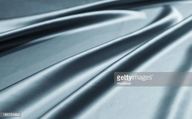 satin-Material