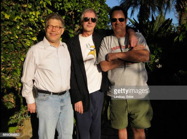 Saturday Night Live alumni and close friends Al Franken Tom Davis and Dan Aykroyd gather to reminisce and laugh together soon after Tom's prognosis...