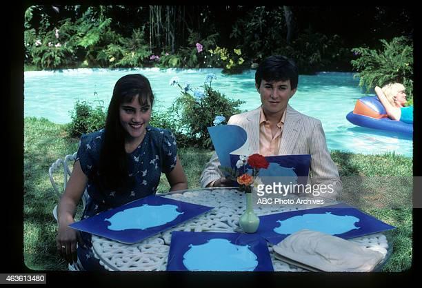 ISLAND 'Saturday's Child / Fantasy Island Girl' Airdate December 10 1983 AMY