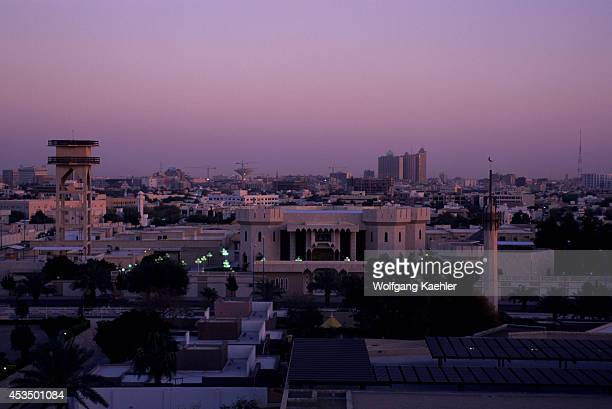 Saudi Arabia Riyadh Overview
